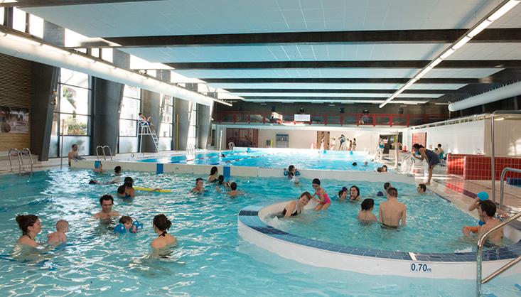 piscine bulle d'o - piscines